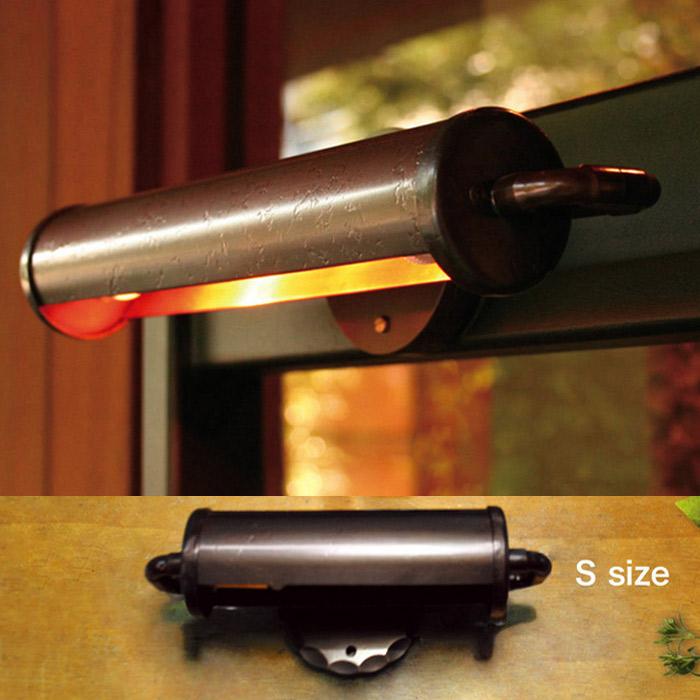 表札灯 玄関照明 玄関 照明 屋外 屋外 外灯 スタンドライト・Sサイズ SR1-L-S 銅製 アンティーク風 門灯 門柱灯 照明器具 おしゃれ LED電球 E17 100V 1.5W