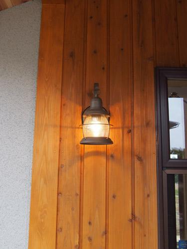 玄関 照明 屋外 おしゃれ 玄関照明 LED 門柱灯 門灯 外灯 ポーチライト ERB6369X E17 LED電球 5W アンティーク レトロ ランタン ブラケット ガーデンライト 玄関ライト 屋外照明 照明器具 人気